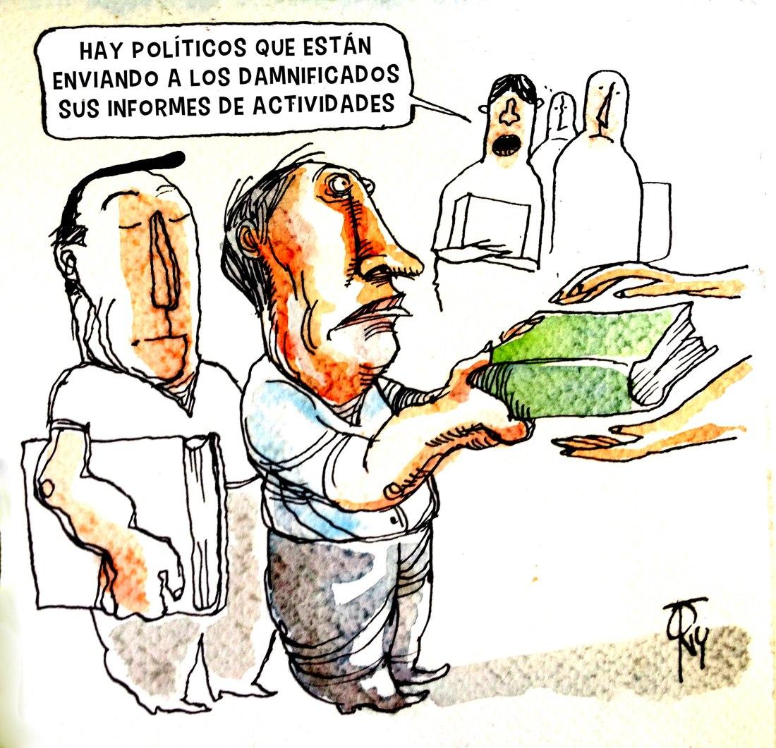 sensibilidad política