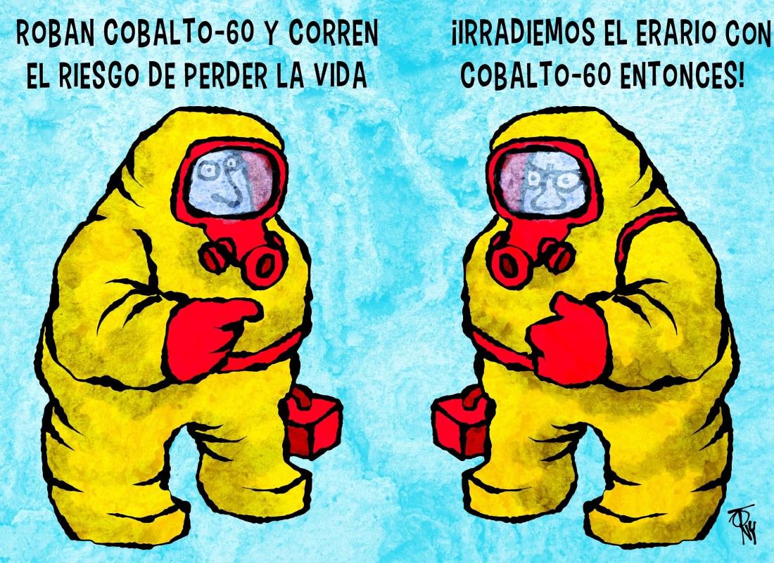 solución nuclear