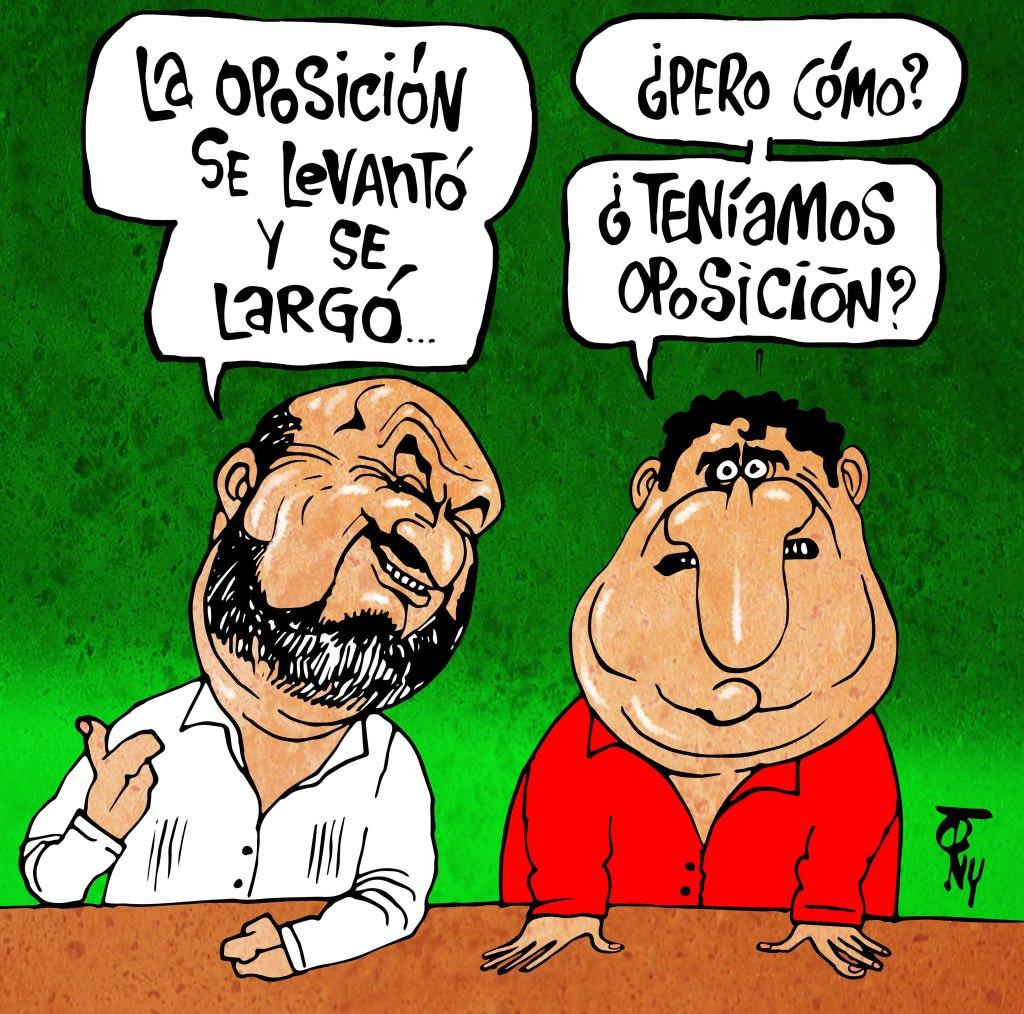 DE SORPRESA EN SORPRESA