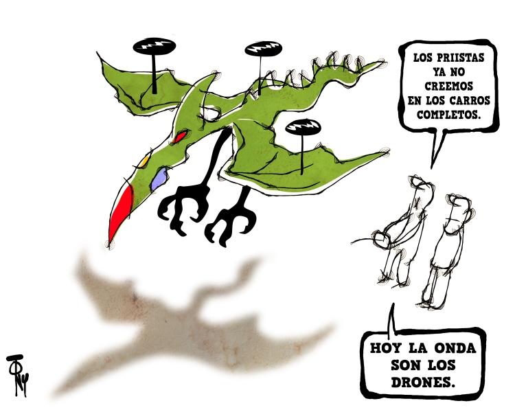 SALTOS EVOLUTIVOS