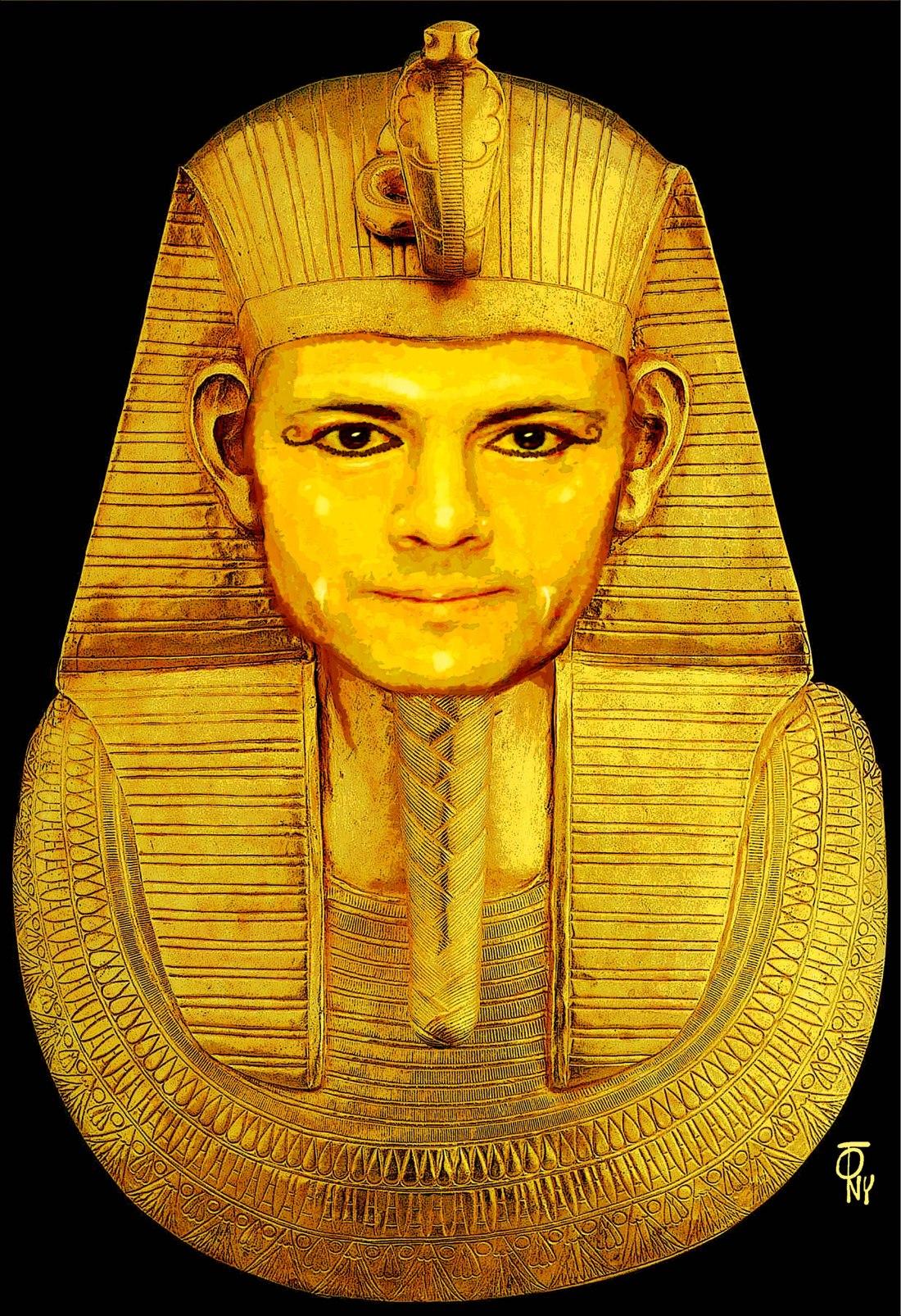 mover México a Egipto