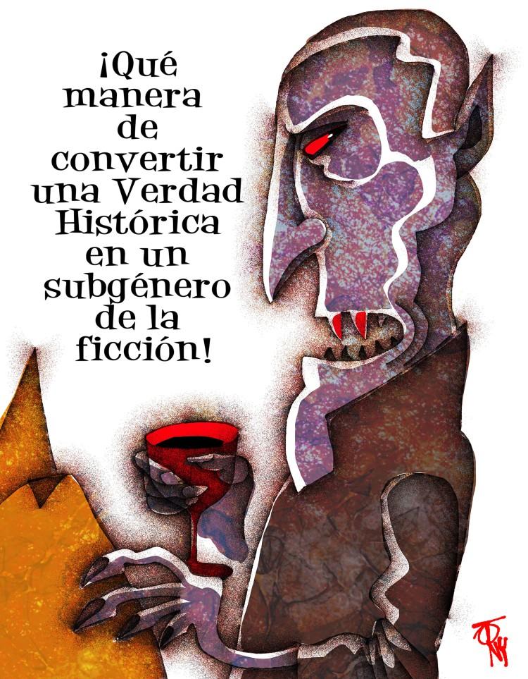 vampiros del lenguaje