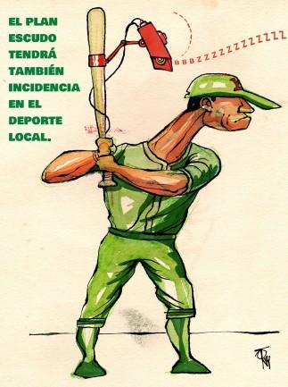 BACHES POR BOLA