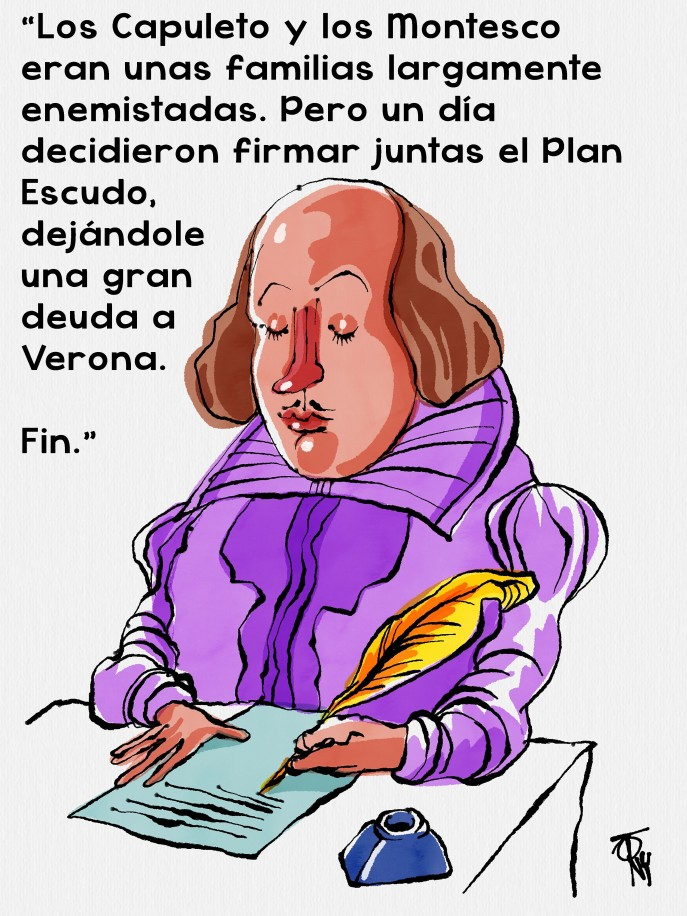 SHAKESPEARE A LA YUCATECA