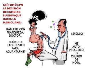 USO MEDICINAL