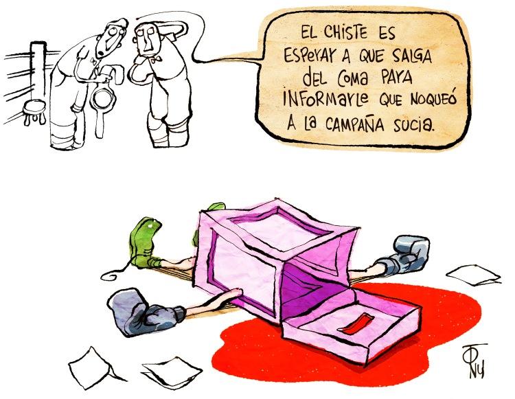 EL GANADOR DE SIEMPRE