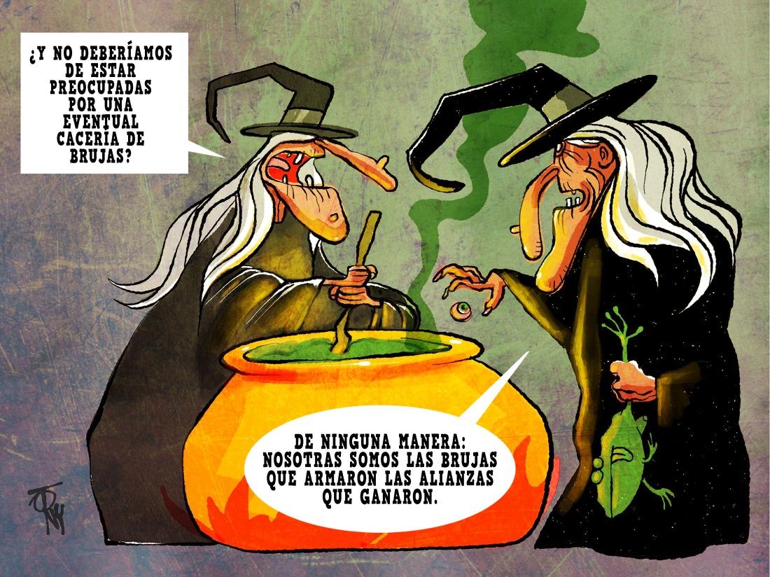 JUEGO DE AQUELARRES