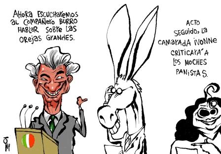 JORNADAS ANTICORRUPCIÓN