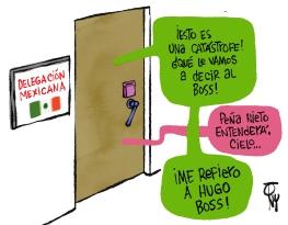 LAS PRIORIDADES DE CASTILLO