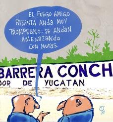 AMENAZAS DE DEPORTACIÓN