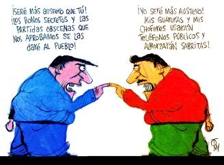 EN FRANCA COMPETENCIA