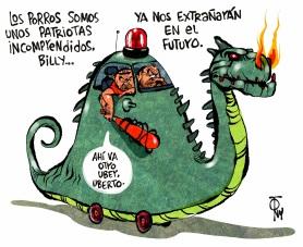 ALIANZA DE GAMBERROS