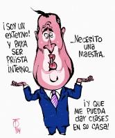 TUTORA DE EMERGENCIA