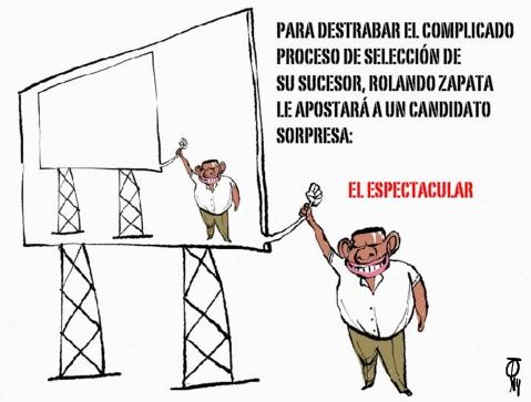 FIEL ALIADO, GRAN SOLDADO
