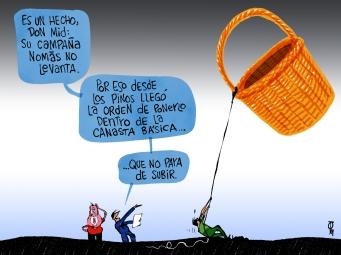 ELEVACIÓN DE EMERGENCIA