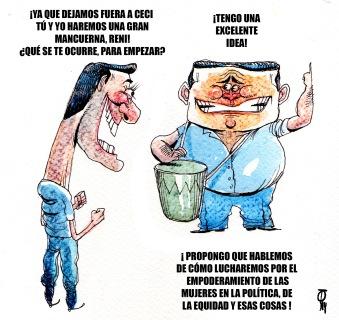 OPERACIÓN CICATRIZ