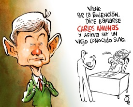 APROVECHANDO EL BARTLETAZO