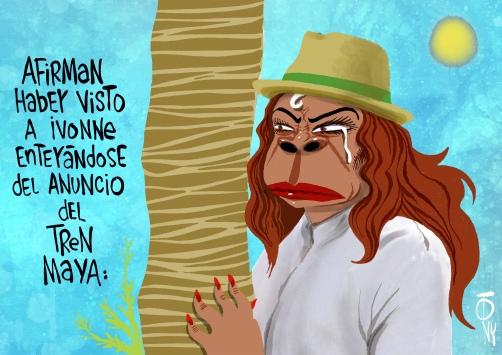 LA MADRE DE TODOS LOS TRENES