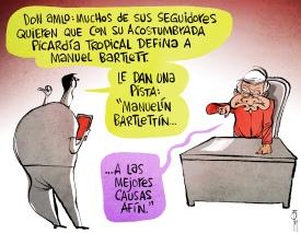 NO APLICA EL CANAYÍN