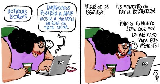 ESCUCHANDO EL LLAMADO